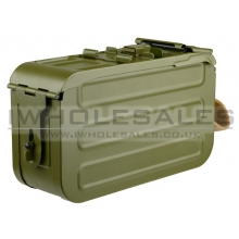A&K PKM Box Magazine (5000 Rounds)