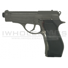 Huntex M84 Co2 Air Pistol (4.5mm - Bronze - Full Metal)