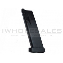 KWC P226 Co2 Magazine for KMB-74AHN (KW-117-19Rnd)