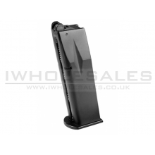KWC M9 Pistol Co2 Mag for KMB-23AHN (KW-147-19Rnd)