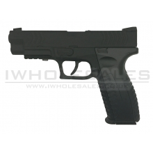 HFC XDM Co2 Pistol (Full Metal - Co2 - Black)
