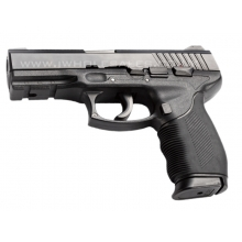 KWC TRS Co2 Pistol (Non Blowback - Black - KWC-KC-46DHN)