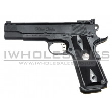 Army Armament M1911A1 (Custom V12 GBBP Metal)