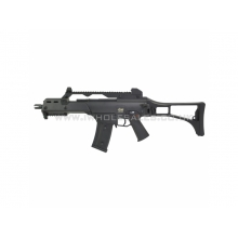 JG 0638 G39 AEG Rifle (JG-0638-BLACK)