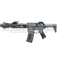Ares Honey Badgers Airsoft AEG Rifle (Black) (Pre-Order)