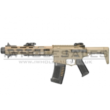 Ares Honey Badgers Airsoft AEG Rifle (Tan) (Pre-Order)
