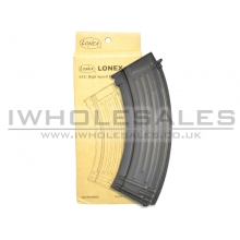 Lonex AK Series Flash Magazine (520 Rounds)