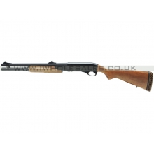 APS CAM870 Shell Ejecting Co2 Shotgun (Real Wood)