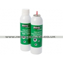 Abbey Predator Maintenance Gas 144a (270ml)