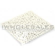 Big Foot Diamond Precision 0.43G BB Pellets (White - 2000)