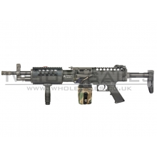 Classic Army Light Machine Gun (AEG)