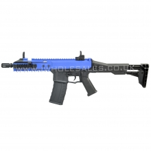 GHK G5 Airsoft Gas Blowback Rifle B