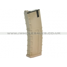 GHK G5 Tan Magazine