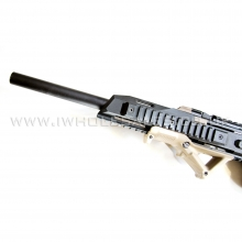 "GHK G5 16"" Carbine Kit (Black)"