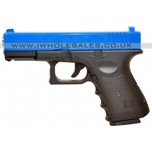 Galaxy G15 17 Series Spring Pistol (Full Metal)