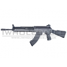 JG AK RIS Full Metal AEG (Hard Stock)