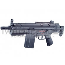 JG T3 SAS CQb AEG with Retractable Stock
