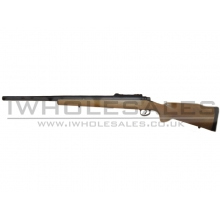 JG VSR10 with ABS Wood Finish Sniper Rifle