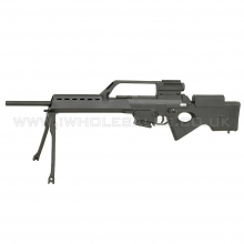 JG 1438 ELECTRIC SNIPER WITH SCOPE
