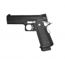 K-Warrior Fully Auto 1911 GBBP (Fully Automatic)