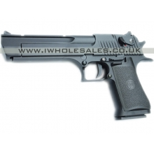 KWC DE Co2 Pistol (Non Blowback - Black - KWC-KCB-51AHN)
