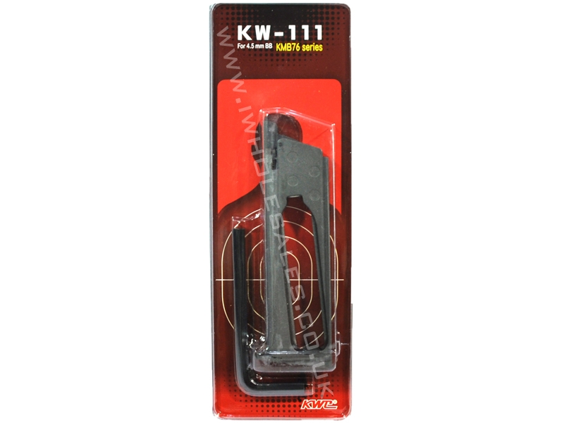 KWC Magazine for KWC-71029 KMB-76AHN