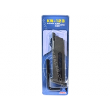 KWC Competition Co2 Mag for KMB-88/89AHN (KW-125-22Rnd)