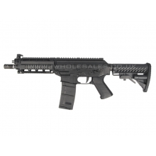 King Arms AG-23 555 Shorty Tactical