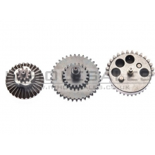 Lonex Enhanced Super Gear Set High Speed Ratio (16:1)