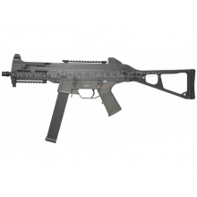 DE - M89 - Submachine - Airsoft  Electric Rifle