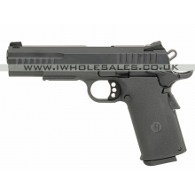 KJWorks KP-08 Gas Blowback Pistol