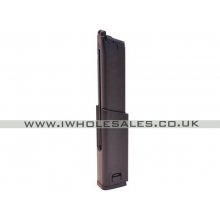 AA Airsoft Gas Magazine for KRISS Vector GBB (50 Rounds)