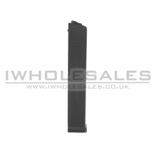 Double Eagle UMP M89 Magazine (300 Rounds)