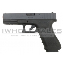 WE Pistol Gas Gen 3 Gas Blowback Pistol