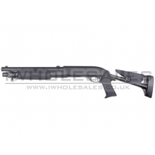 Double Eagle M56C Pump Action Shotgun
