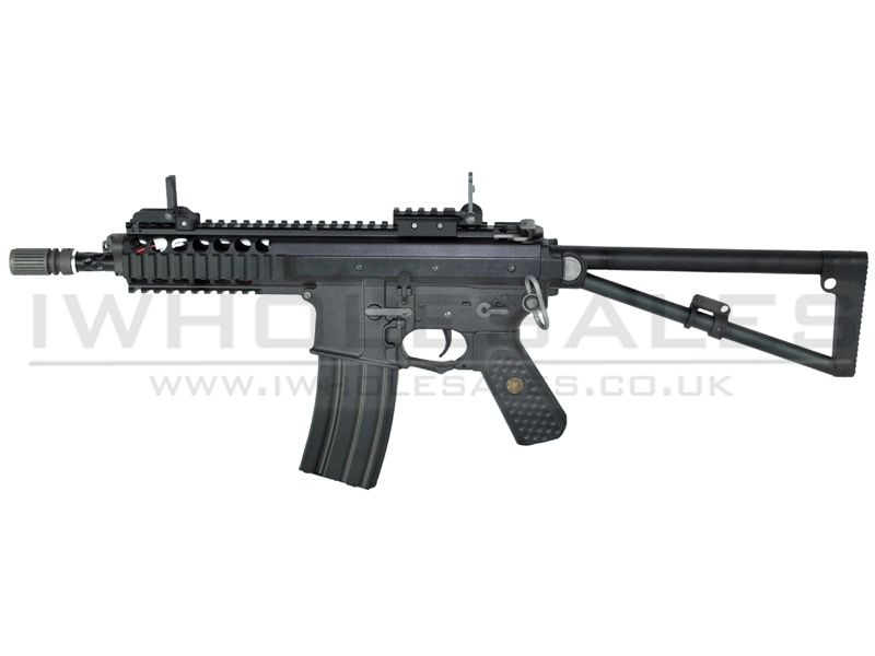 we awss kac pdw 8 u0026quot  aeg  black