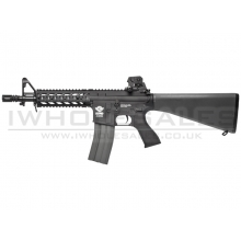 G&G RIFT Raider Airsoft AEG (Combat Machine - FIxed Stock)