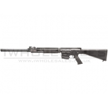 G&G GT Advanced GR25 AEG Sniper Rifle with Silencer (Semi-Only) (EGR-025-SNP-BNB-NCM)