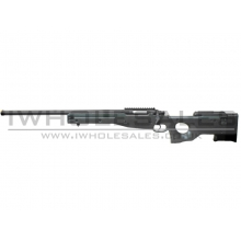 AGM L96 Full Metal Spring Sniper Rifle