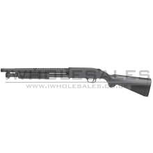 AGM MP003 Pump Action Shotgun (Long)