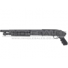 AGM MP003 Pump Action Shotgun (Short)