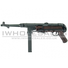 AGM MP40 AEG (Bakelite look furniture)