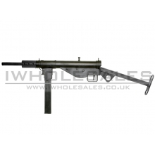 AGM Sten AEG (Full Metal)