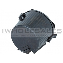 AGM MG42 Auto-winding 2500 Round Drum Magazine