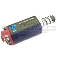 SHS High Speed Motor L (M4) (SHS-056)