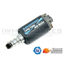 Guarder High Speed Revolution Long Type Motor (GE-01-12)