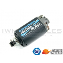 Guarder High Speed Revolution Short Type Motor (GE-01-13)