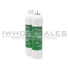 Abbey Predator Gun Gas 144a (700ml)