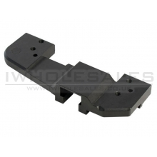 LCT PS01 Scope Mount Extender (Full Metal)