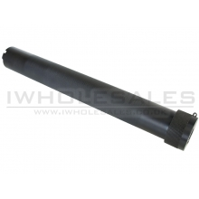 LCT SR-3M Vikhr Silencer (Steel - 324mm Length)